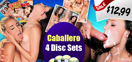 Caballero Box Sets