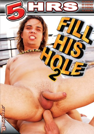 Fill His Hole #2  DVD