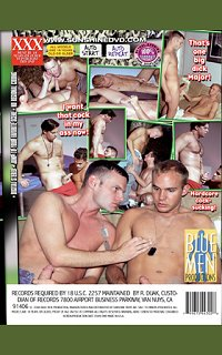 Hands On Dick DVD