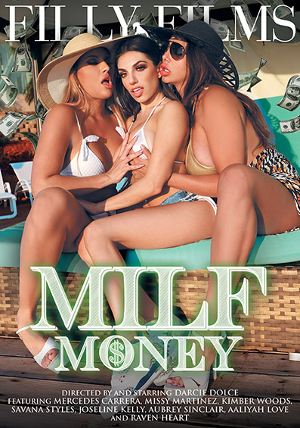 Darcie Dolce's MILF Money DVD
