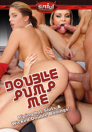 Double Pump Me DVD